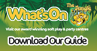 Download our What's On Guide