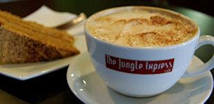 JungleExpressCafe